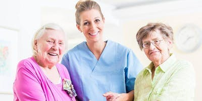 Aged Care Careers Information Session