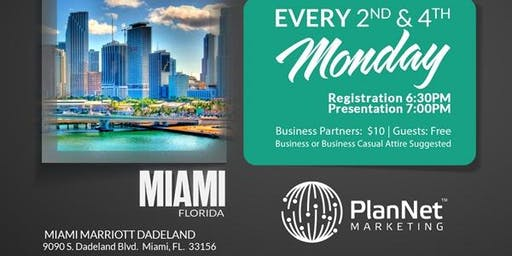 Miami: Become a Travel Agent