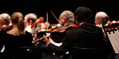 Symphony Central Coast Discussion: Paradise Lost, Paradise Found