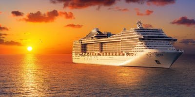RAA Travel invite you to our exclusive cruise event