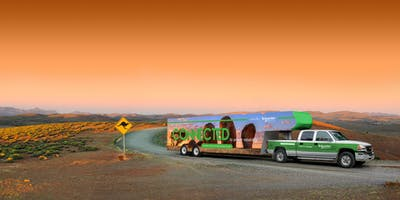 Mobile Innovation Hub: EcoStruxure Power - Mount Gambier