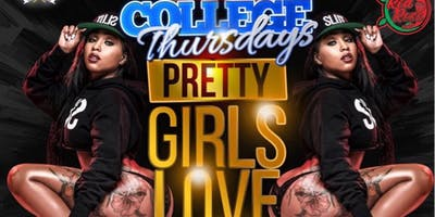 NBA COLLEGE THURSDAY : PRETTY GIRLS LOVE TRAP