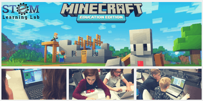 CALGARY: Minecraft Modding Summer Camp (Ages 10-13)