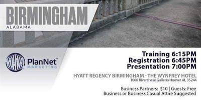 Birmingham,AL: Become a Travel Agent