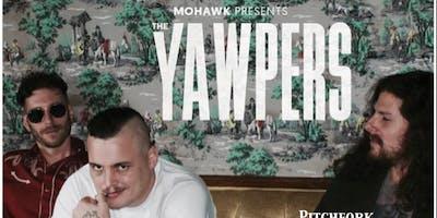 The Yawpers and Blackfoot Gypsies