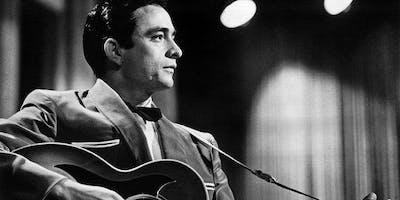 Johnny Cash Birthday Bash