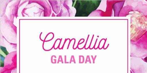 Camellia Gala Day