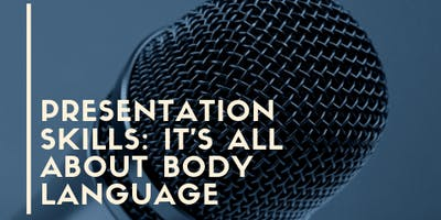 Presentation Skills: It\
