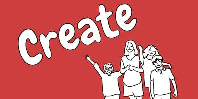 Create Kids Fest - Information Session