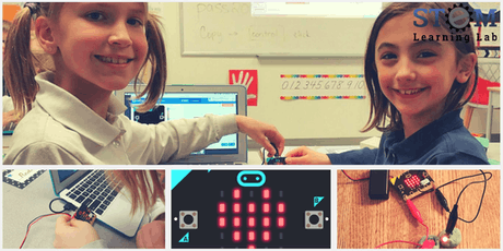 CALGARY: Girls Only Wearable Tech and Design Summer Camp (Ages 9-12)  tickets