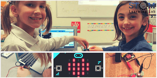 CALGARY: Girls Only Wearable Tech and Design Summer Camp (Ages 9-12)
