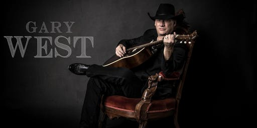 For the Love of Cash Concert & Barn Dance By Gary West Music