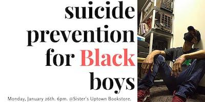 ******* Prevention for Black boys