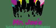 """Mr. Joe's Saturday  """"$5""""  Fun -Raisers"""