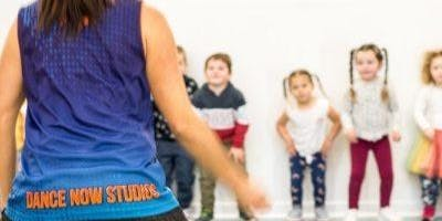 Trott Park | Kids Hip-Hop | 5-8 years old (Thursday) Term 4