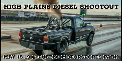 High Plains Diesel Shootout