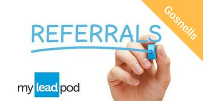 Gosnells Referral Pod - Powered by MyLeadPod.com