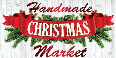 Public Christmas Craft Market & Holiday Celebration at Cottonwoods RV Park