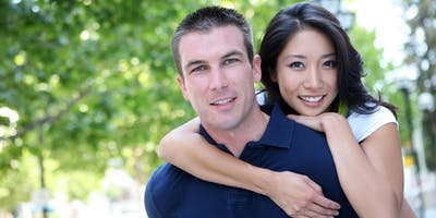 Asian Female Western Male | Speed Dating | Hobart