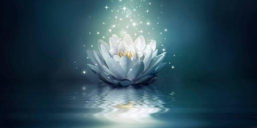 Introductory FREE Reiki Talk + Healing Meditation