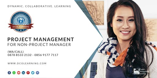 Project Management For Non Project Manager