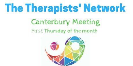 Canterbury Therapists' Network tickets