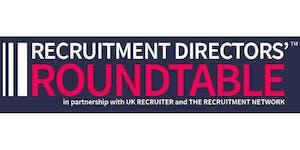 Recruitment Directors' Roundtable 2019