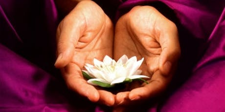 Usui Reiki Level 1( for beginners) tickets