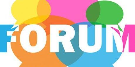 UKBIMA Q3 Forum Meeting tickets