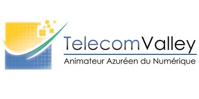Business Lunch - TELECOM VALLEY