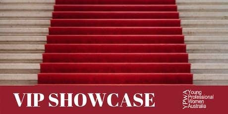 YPWA VIP Showcase Day Syd (June 2019) tickets