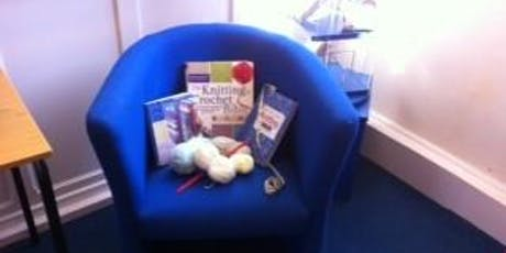 Knit and Natter (Morecambe) tickets