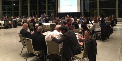 The Round Table - Property and business speed networking event