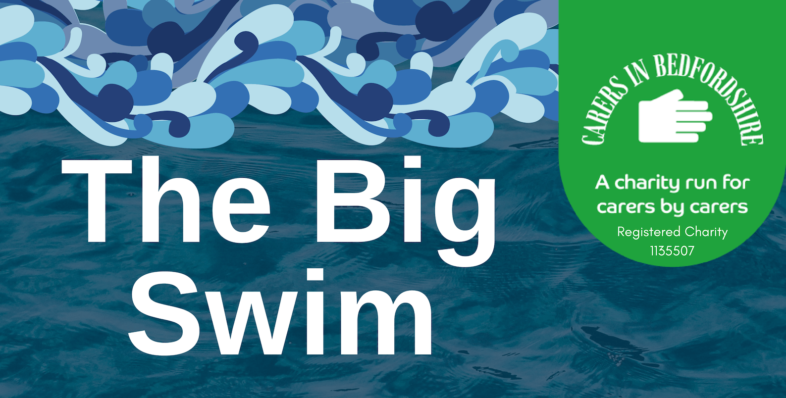 The Big Swim for Carers