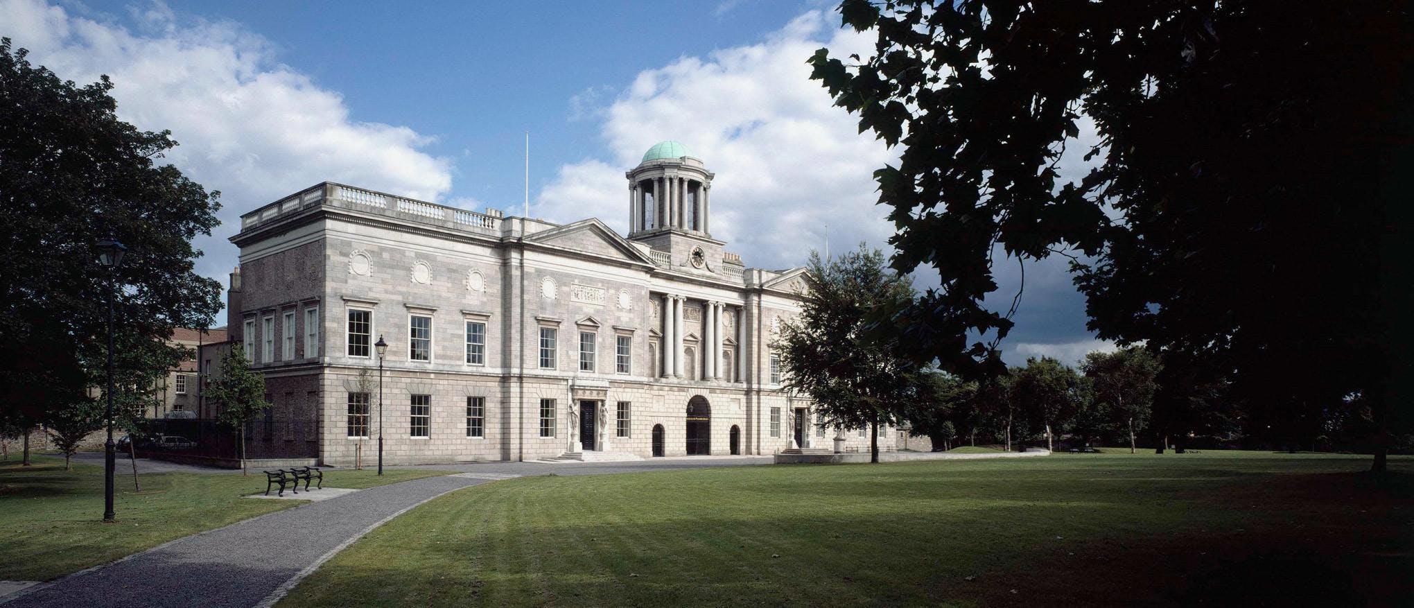 Medico-Legal Society of Ireland Academic Day 2019