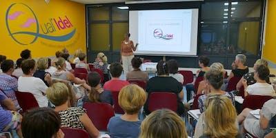 Clermont Ferrand - 27 mars 2019 - Formation démarche qualité pour les infirmiers libéraux Qual'Idel
