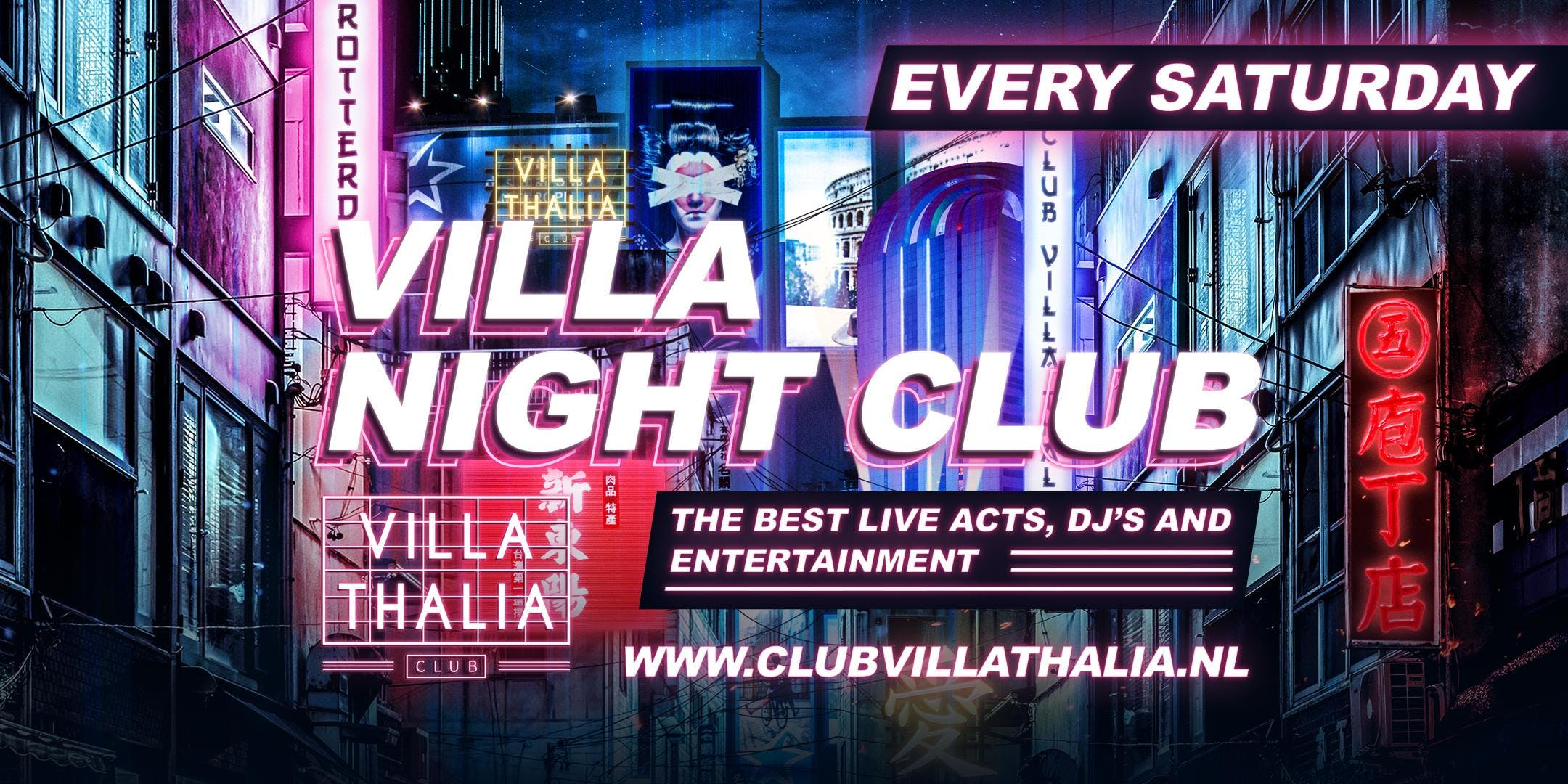 Villa Night Club 19-1