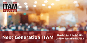 ITAM Review Annual Conference 2019 - US