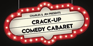 Crack-up Comedy Cabaret