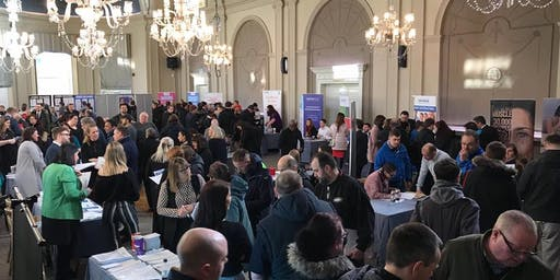 Newcastle Jobs Fair