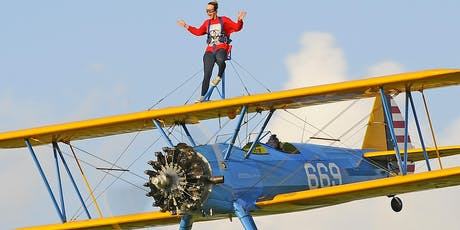 Wing Walk tickets