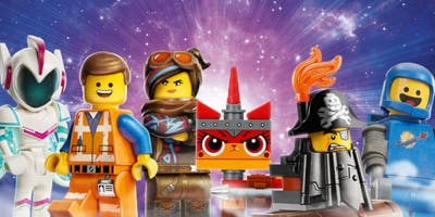 Master Builders Club Children's LEGO® Workshop - The Return to Bricksburg