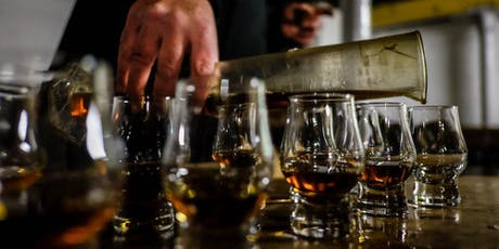 WHISKY TASTING EXPERIENCE - The Bulls Head, Alton tickets