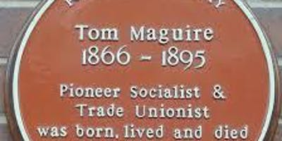Tom Maguire Inaugural Memorial Lecture with Len McCluskey