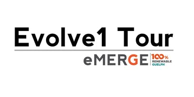 Evolve1 Tour with eMERGE