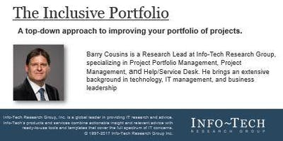 Project - Portfolio Management