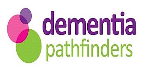 Dementia Conversations - Altrincham tickets