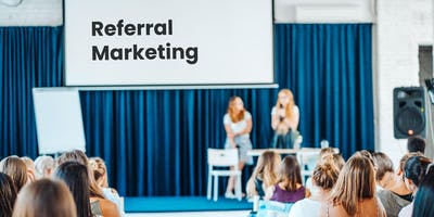 Referral Marketing Insights 2019: ontbijtsessie voor e-commerce