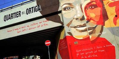 Street Art Tour Milano - Stagione 2019