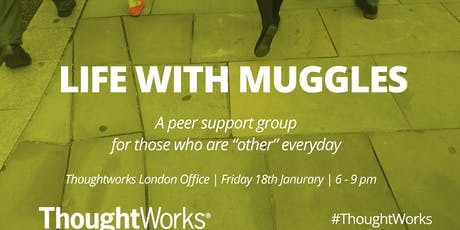 ThoughtWorks Events | Eventbrite